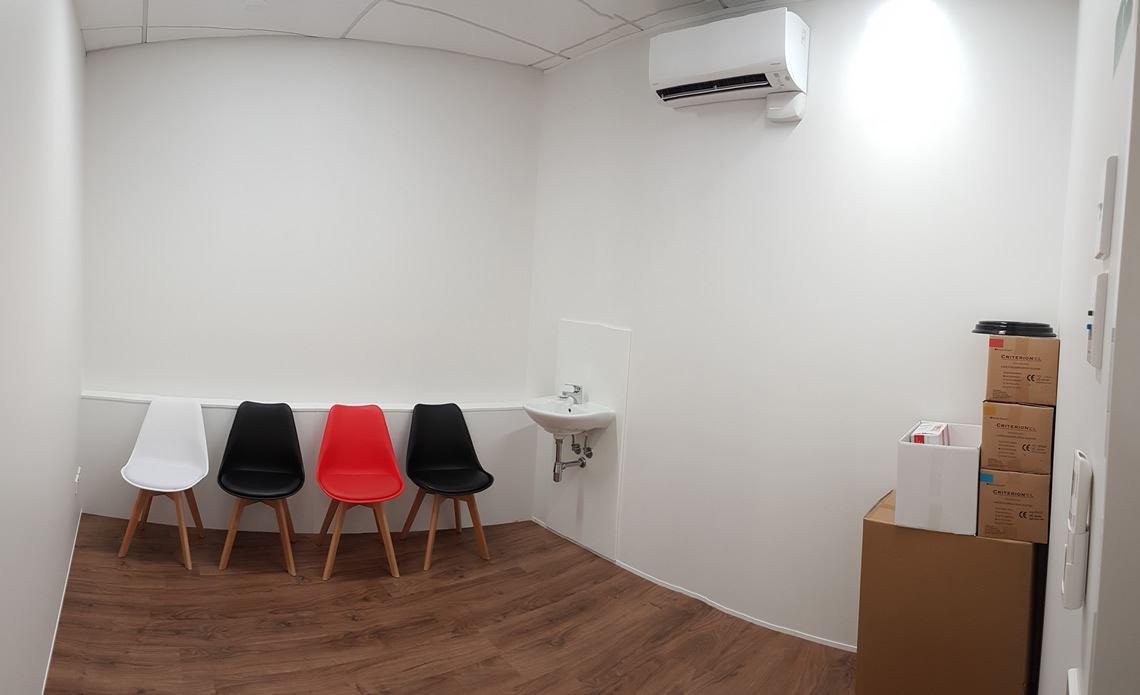 medical room for rent