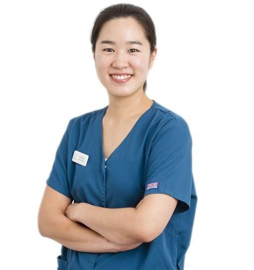 Cecilia Cheon Hygienist