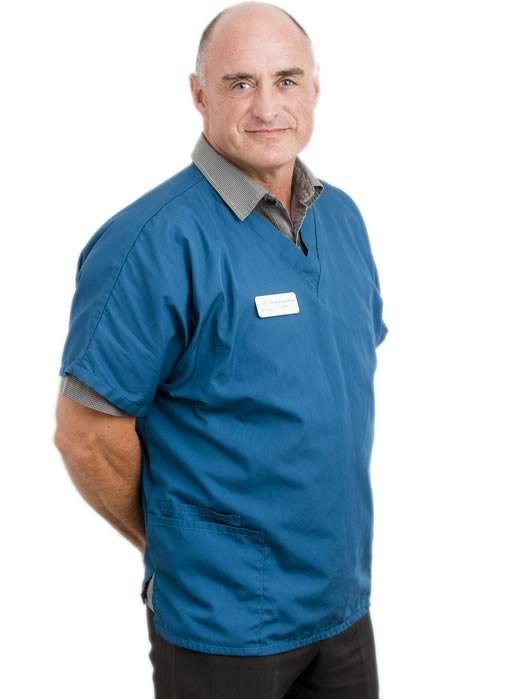 Dr Johan Van Rooyen