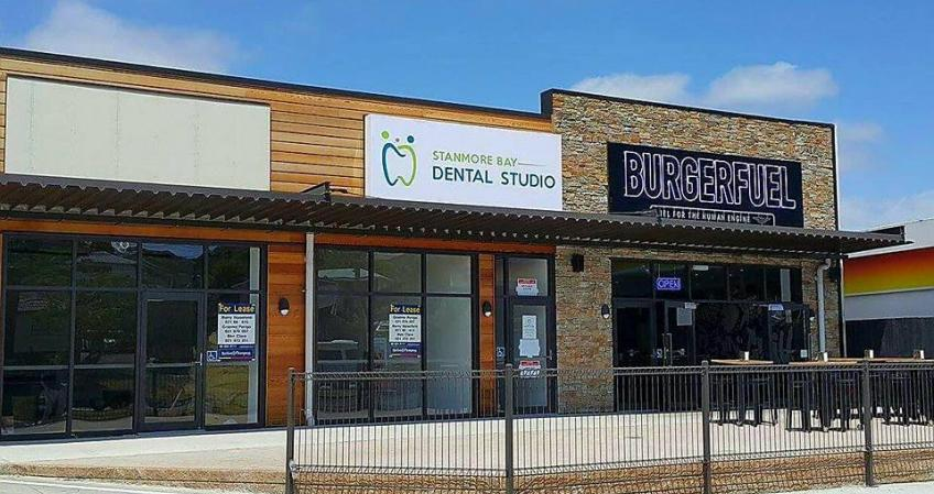 2 Consultation Rooms Available for Lease