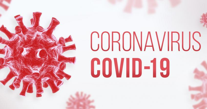 COVID-19 Alert Level 3